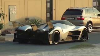 Devel Sixteen  seen in Dubai