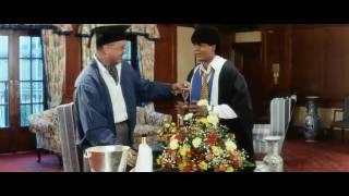 DDLJ comedy scene ...... SRK   Anupam Kher ...