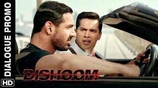 Varun & John can't see eye to eye | Dishoom | Dialogue Promo