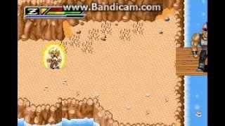 Dragon Ball Z Buu's Fury- Part 21- Bandanas Make You Look Tough