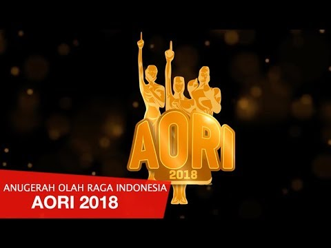 ANUGERAH OLAH RAGA INDONESIA 2018 TABLOID BOLA