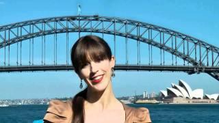Young Sydney Marriage Celebrant - Kate Joubert