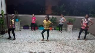 Cham Cham Full Video | BAAGHI | Tiger Shroff | Shraddha Kapoor| Meet Bros,Monali Thakur | Sabbir  Kh