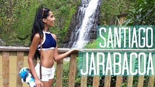 Dominican Republic   Santiago, Jarabacoa (part 3)
