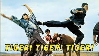Wu Tang Collection -  Tiger Tiger Tiger
