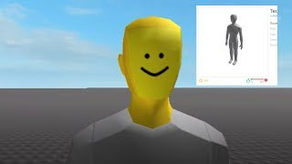 [READ DESCRIPTION] Anthro is not cancelled... [Roblox]