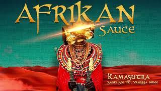 Sauti Sol - Kamasutra ft Vanessa Mdee (Official Audio)
