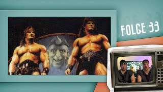 Die Barbaren (1987) - Nerdkino Folge 33
