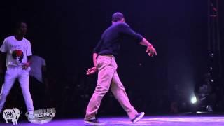 Thi đấu Hiphop đỉnh cao là đây !!!