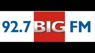 Mamu - cake With RJ Vinod Bhanushali on 92.7 Big FM @ Rajkot