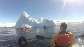 Antarctica is NOT a continent  Tiger Dan925 Jumped Ship