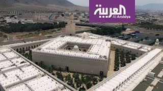 على خطى العرب: طلع البدر علينا – الحلقة 15