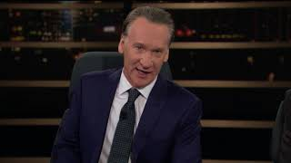 New Rule: The Republicans Are the Problem | Real Time with Bill Maher (HBO)