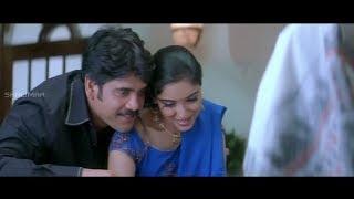 Shivamani Telugu Movie || Mona Mona Video Song || Nagarjuna, Rakshita