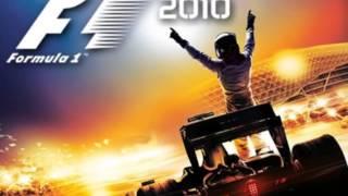 F1 2010 Paddock music (no people talking)
