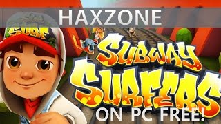How to Download Subway Surfers On Windows PC For free