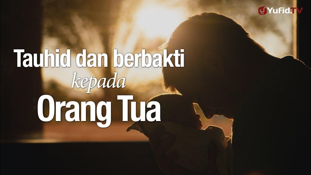 Ceramah Agama: Tauhid dan Berbakti Kepada Orang Tua - Ustadz Lalu Ahmad Yani, Lc.
