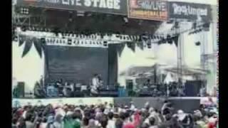 Garasi - Hilang [Live Soundrenaline]