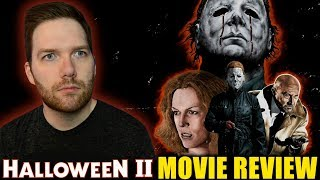 Halloween II - Movie Review