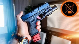 Glock 19 Gen 5 // TOP 5 Things You Should Know Before....