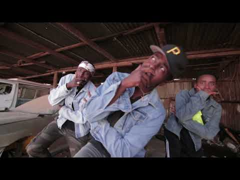 Nyashinski - Bebi Bebi | Githenduh Choreography | IG: @art_in_motionn
