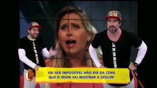 Vale a Pena Ver Direito: Mion analisa as cenas mais malucas de Power Couple Brasil