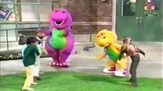 Barney & Friends: We've Got Rhythm
