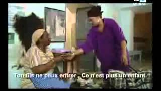 فلم الحمام المغربي film hammam marocain