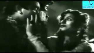 Aa Gayi Hai Ishq Pe Bahar - Lata Mangeshkar, Mohammed Rafi - SAQI - Prem Nath, Madhubala