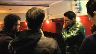 IL COLORE DEL DOLORE ( PALERMO 20 ANNI DOPO ) backstage provini e casting