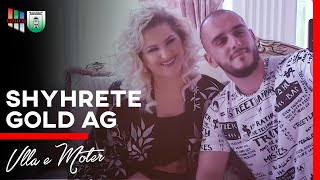 Shyhrete Behluli & Gold AG - Vella e Moter (Official Video)