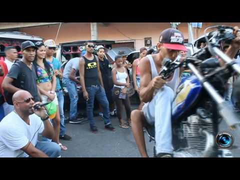 MOTO PIRUETAS LOS RAPIDOS