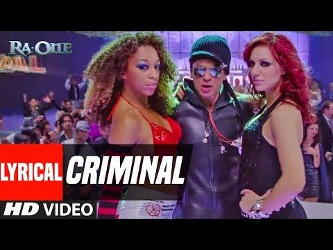 Xxx Mp4 Lyrical Video Criminal Ra One ShahRukh Khan Kareena Kapoor 3gp Sex