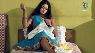 Rakhwali | Tanushree Chatterjee | Bhojpuri Movie Romantic Scene