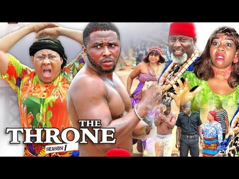 Mp4 Video:  The Throne 1 - 2017 Latest Nigerian Nollywood Movies   - Download