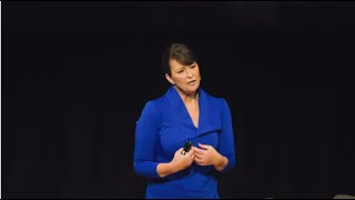 Why my autistic children don't need a cure   Vikie Shanks   TEDxLeamingtonSpa