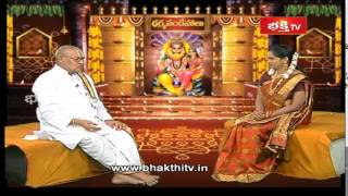 Result of Sri Lakshmi Narasimha Swamy Worship - Dharma Sandehalu