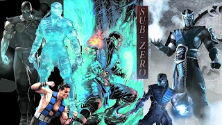10 Awesome Facts On Sub-Zero