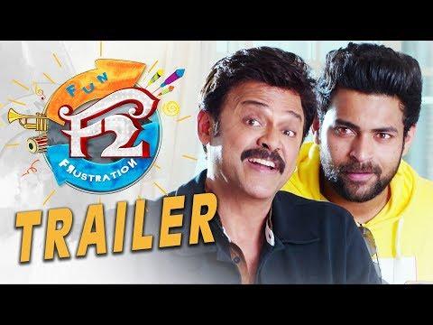 Xxx Mp4 F2 Trailer Venkatesh Varun Tej Tamannaah Mehreen Pirzada Anil Ravipudi Dil Raju 3gp Sex
