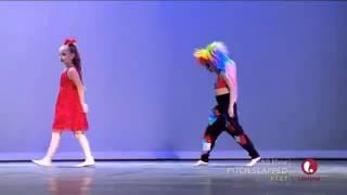 Dance Moms - Don't Be Afraid Of The Dark ( S6, E5 )
