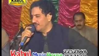 Khalid Malik Khalka Zama Da Zrra Karar Rawalai.