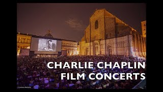 Charlie Chaplin Film Concerts