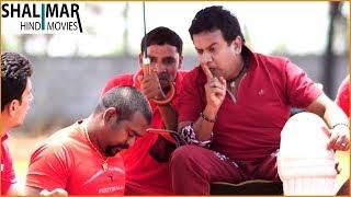 Hyderabadi Comedy Scenes Back To Back || Episode 250 || Ismail Bhai,Farukh Khan || Shalimar Hindi