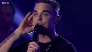 Robbie Williams   Supreme Live At BBC Radio 2 2016