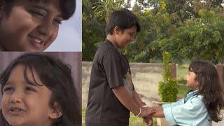 Anjali - The friendly Ghost - Episode 7  - October 11, 2016 - Webisode