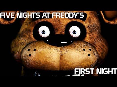 Xxx Mp4 Five Nights At Freddy S First Night 3gp Sex