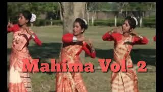 Assamese Christian Bihu Video Song By Rakesh Loing Junti