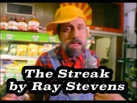 Ray Stevens The Streak