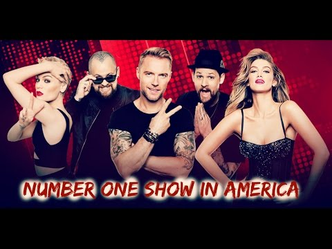 watch Number One Show In America