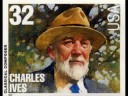 Three pieces by Charles Ives, 1978